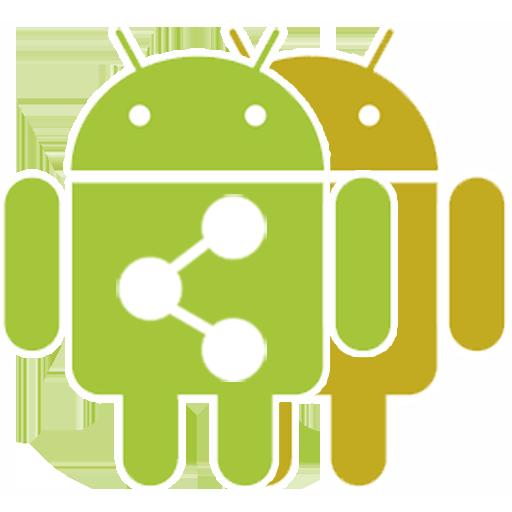 软件分享器 (MyAppSharer) (无购买功能) 工具 App LOGO-APP開箱王