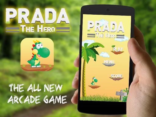 Prada - The Hero
