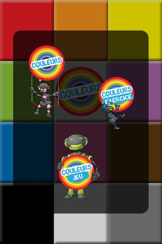 Naoplay Kids: Couleurs- screenshot
