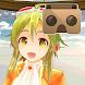 オツキミリサイタル/GUMI VR