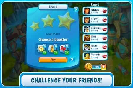 Atlantis Adventure: match - 3 1.18.0 screenshot 26785