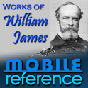 Works of William James logo
