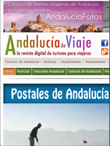 Revistas de Viajes screenshot 4
