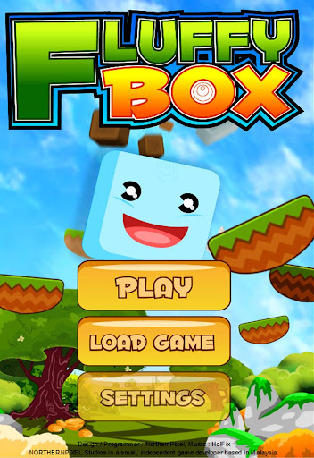 Fluffy Box