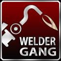 (주)웰더강 logo