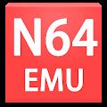 emu.N64 Emulator