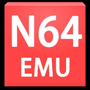 emu.N64模擬器 街機 App LOGO-APP試玩