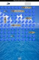 Screenshot of SeaBattle 182