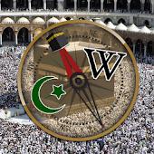 Qibla Compass + photos + wiki