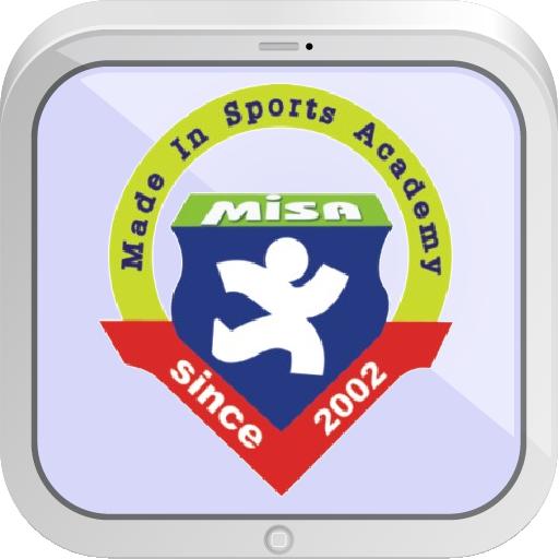 미사스포츠클럽 健康 App LOGO-APP試玩