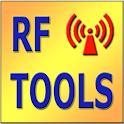 RF Tools logo