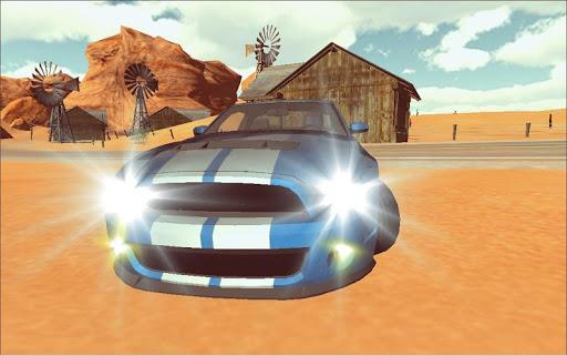 駕駛遊戲3D