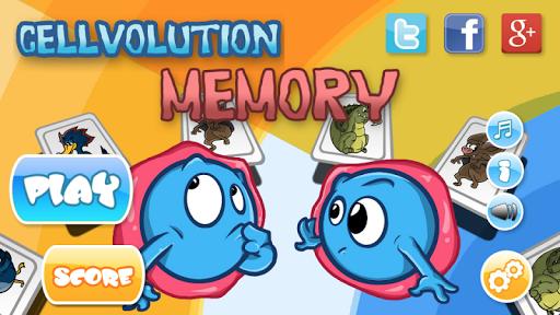 Cellvolution Memory