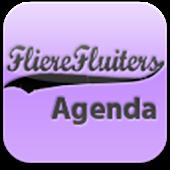 Flierefluiters Agenda