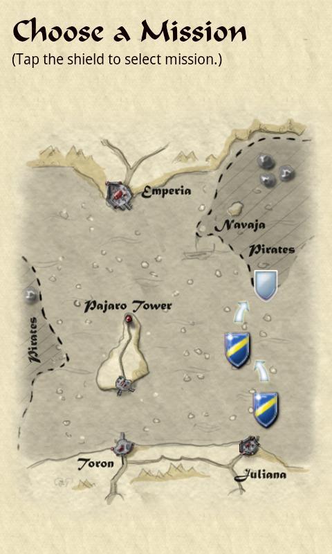 Sea Empire (AdFree)- screenshot