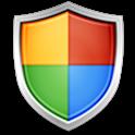 LBE安全大师 logo