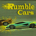 Rumble Cars logo