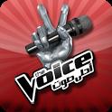 The Voice MBC icon