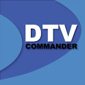 DTV Commander DirecTV icon