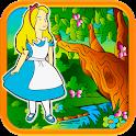 Alice Magic Bubble Wonderland icon
