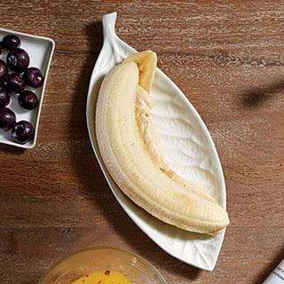 Banana Fluffer Nutters