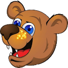 El Hungry Bear icon