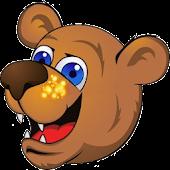 The Hungry Bear Saga