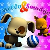 Kids Mello & Smudge Maze