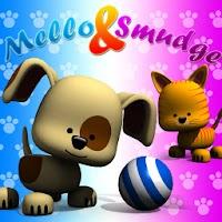 Tải Games Câu đố Kids Mello & Smudge Maze cho  Android