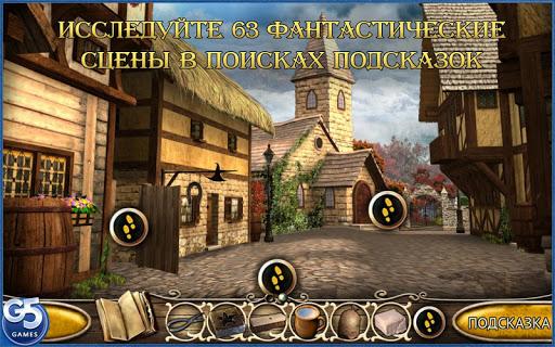Игра Истории Драконовой горы 2 для планшетов на Android