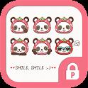 Smile Smile protector theme