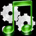 My Music Playlist Creator icon