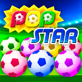 PopStar! FIFA World Cup