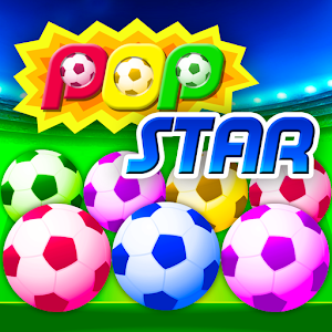 PopStar! FIFA World Cup for PC and MAC