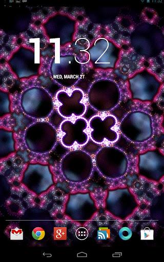 【免費個人化App】Chaos Nebula GL-APP點子