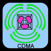 droidRFTool CDMA