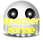 Specter Sense - Ghost Hunter