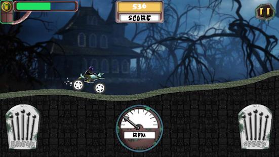 Hill Rider