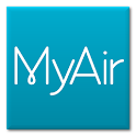 MyAir1&2 icon