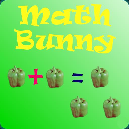 Math Bunny Kids  Lite