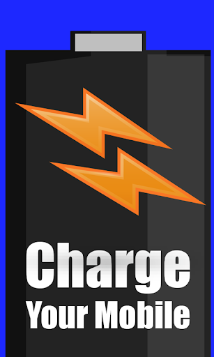 Charge Your Mobile