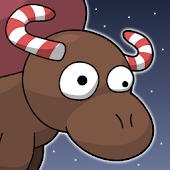 Jingle Moose
