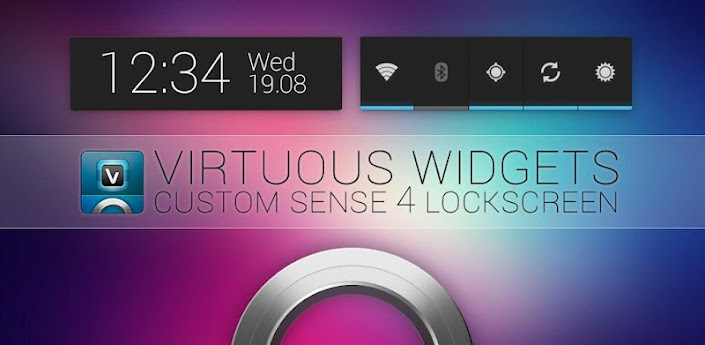 Virtuous Widgets