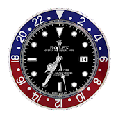 Rolex GMT Live Wallpaper