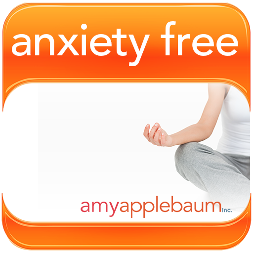 Anxiety Free Hypnosis