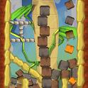 Tower stones icon