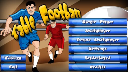 Table Football FREE