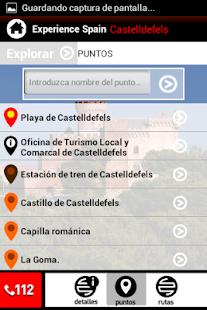 ExperienceSpain Castelldefels. - screenshot thumbnail