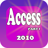 Access 2010 Tutorial