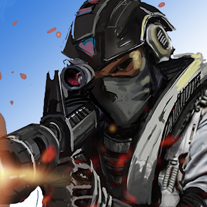 Swat Shooter – shooting game for PC and MAC